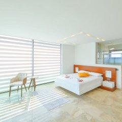 Villa Stark Турция, Калкан - отзывы, цены и фото номеров - забронировать отель Villa Stark онлайн ванная