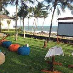 Отель Lotus Muine Resort & Spa Вьетнам, Фантхьет - отзывы, цены и фото номеров - забронировать отель Lotus Muine Resort & Spa онлайн помещение для мероприятий