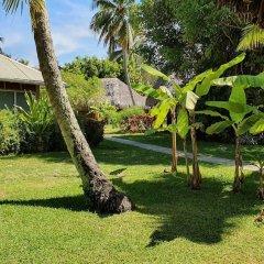 Отель Les Tipaniers Французская Полинезия, Муреа - отзывы, цены и фото номеров - забронировать отель Les Tipaniers онлайн фото 4