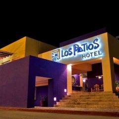 Hotel Los Patios Кабо-Сан-Лукас развлечения
