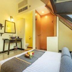 Отель Lanta Cha-Da Beach Resort & Spa Ланта удобства в номере