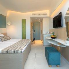 Отель Arina Beach Resort 4* Стандартный номер фото 2