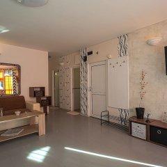 Отель Plovdiv Болгария, Пловдив - отзывы, цены и фото номеров - забронировать отель Plovdiv онлайн комната для гостей фото 5