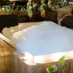 Muong Thanh Sapa Hotel бассейн