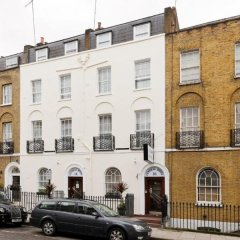 Central Hotel Лондон фото 3