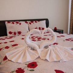 Мини-отель Папайя Парк удобства в номере фото 3