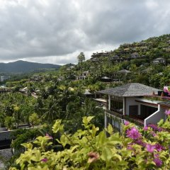 Отель Andara Resort Villas фото 8