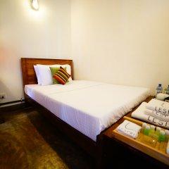 Отель Lespri Grand комната для гостей фото 3