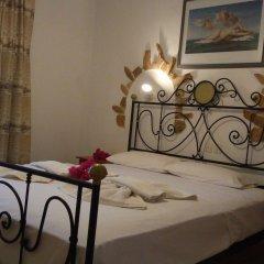 Отель Angelika комната для гостей фото 3