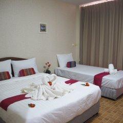 Отель Lanta Riviera Mansion комната для гостей фото 5