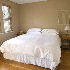 Отель Hycroft Suites Канада, Ванкувер - отзывы, цены и фото номеров - забронировать отель Hycroft Suites онлайн комната для гостей фото 4