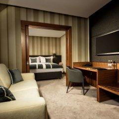 Best Western Premier Hotel Slon комната для гостей