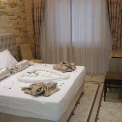 Отель Alright Suites сауна