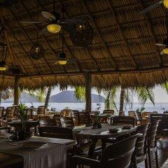 Hotel Villa Mexicana питание