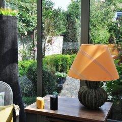 Отель B&B Un Jardin en Ville Бельгия, Брюссель - отзывы, цены и фото номеров - забронировать отель B&B Un Jardin en Ville онлайн фото 5