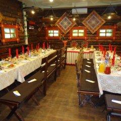 Гостиница Петров Двор Новосибирск помещение для мероприятий