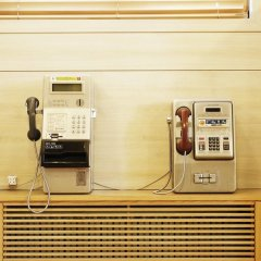 M.BIZ Hotel банкомат