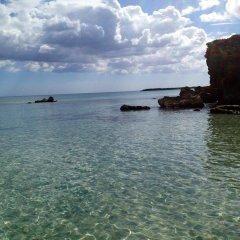 Отель Masseria Vittoria Верноле пляж фото 2