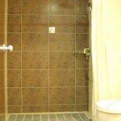 Отель River-Run Hotel Китай, Чжуншань - отзывы, цены и фото номеров - забронировать отель River-Run Hotel онлайн ванная фото 2