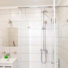 Апарт-Отель Home Mandarin ванная фото 2