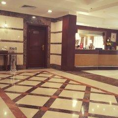 Al Manar Hotel Apartments интерьер отеля фото 4
