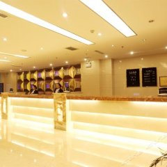 Rongda International Hotel интерьер отеля фото 3