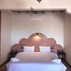Отель Riad Mamouche Марокко, Мерзуга - отзывы, цены и фото номеров - забронировать отель Riad Mamouche онлайн комната для гостей фото 4