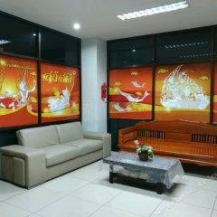 Отель Lada Krabi Residence развлечения