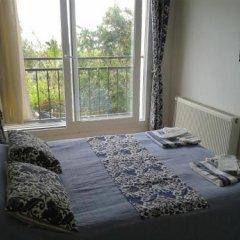 Ergin Pansiyon Турция, Карабурун - отзывы, цены и фото номеров - забронировать отель Ergin Pansiyon онлайн комната для гостей фото 2
