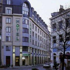 Отель Astrid Centre Бельгия, Брюссель - 2 отзыва об отеле, цены и фото номеров - забронировать отель Astrid Centre онлайн
