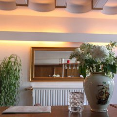 Отель Hayk Германия, Кёльн - отзывы, цены и фото номеров - забронировать отель Hayk онлайн гостиничный бар