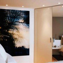 Отель Pullman Brussels Centre Midi Бельгия, Брюссель - 4 отзыва об отеле, цены и фото номеров - забронировать отель Pullman Brussels Centre Midi онлайн комната для гостей фото 2