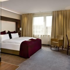 Flemings Hotel Frankfurt Main-Riverside комната для гостей