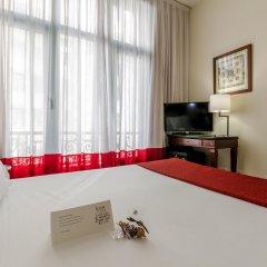 Отель Exe Laietana Palace удобства в номере