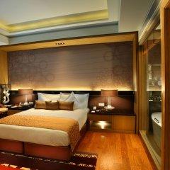 Отель Crowne Plaza New Delhi Rohini Индия, Нью-Дели - отзывы, цены и фото номеров - забронировать отель Crowne Plaza New Delhi Rohini онлайн комната для гостей фото 2