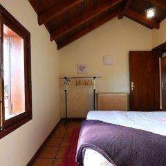 Отель A Casinha de Santa Cruz Санта-Крус удобства в номере фото 2