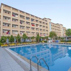 Отель Eftalia Resort фото 21
