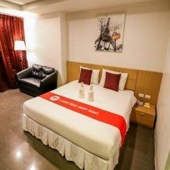 Отель The Loft Resort Таиланд, Бангкок - отзывы, цены и фото номеров - забронировать отель The Loft Resort онлайн комната для гостей фото 3