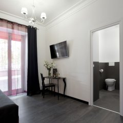 Отель Secret Rhome Италия, Рим - отзывы, цены и фото номеров - забронировать отель Secret Rhome онлайн комната для гостей фото 5