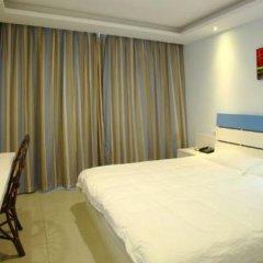 Отель Tong Tu Yuan Ningbo Китай, Нинбо - отзывы, цены и фото номеров - забронировать отель Tong Tu Yuan Ningbo онлайн комната для гостей фото 5