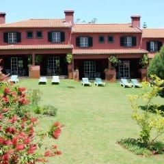 Отель Quinta Santo Antonio Da Serra Машику фото 18