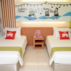 Отель ZEN Rooms Ratchaprarop Таиланд, Бангкок - отзывы, цены и фото номеров - забронировать отель ZEN Rooms Ratchaprarop онлайн фото 8