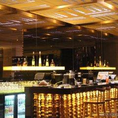 Отель Swissotel Bangkok Ratchada гостиничный бар