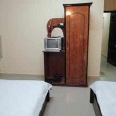 Отель Violet - Bui Thi Xuan Hotel Вьетнам, Далат - отзывы, цены и фото номеров - забронировать отель Violet - Bui Thi Xuan Hotel онлайн сейф в номере