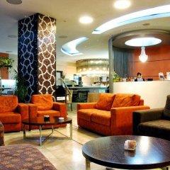 Hotel Hec Apartments интерьер отеля фото 2