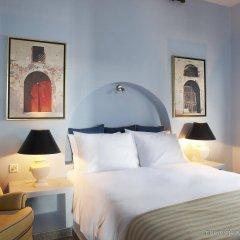 Отель Cosmopolitan Suites Греция, Остров Санторини - отзывы, цены и фото номеров - забронировать отель Cosmopolitan Suites онлайн комната для гостей фото 4