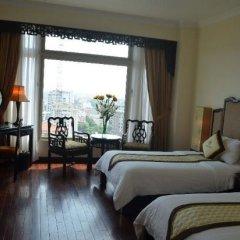 Отель Imperial Hotel Hue Вьетнам, Хюэ - отзывы, цены и фото номеров - забронировать отель Imperial Hotel Hue онлайн комната для гостей фото 5