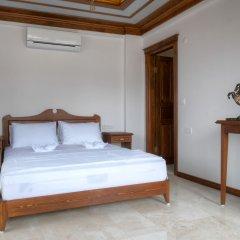 Hotel Mary's House Сельчук комната для гостей фото 5