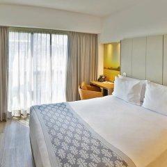 Arena Ipanema Hotel комната для гостей фото 4
