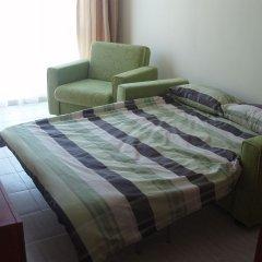 Отель Pollo Resort Солнечный берег комната для гостей
